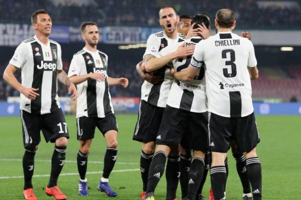 Carlo Ancelotti has commented that Juventus is still a dangerous team contenders for Scudetto despite their poor start to the season.