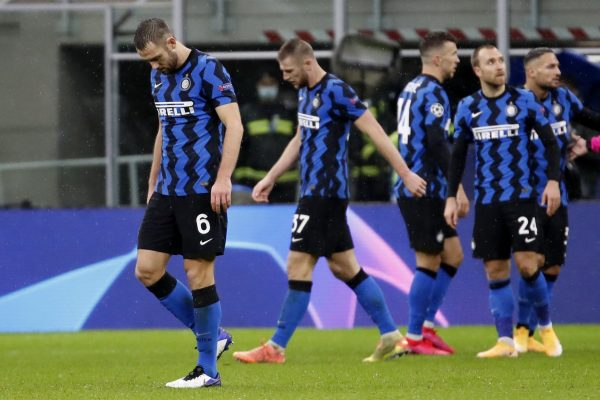 Inter Milan are still not as impressive in European football. When they drew 0-0, Shakhtar Donetsk made it past two games, having only picked up one point.