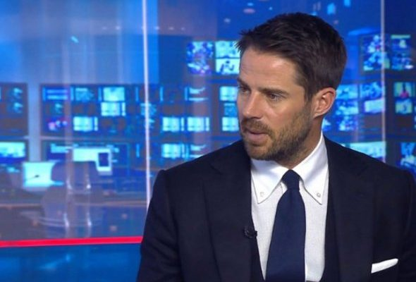 Jamie Redknapp has been hailed Liverpool for their outstanding performance.Ready to point out that winning the Premier League title this year is definitely fun.
