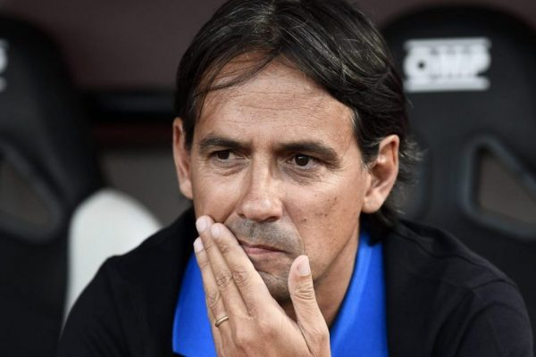 Inter Milan coach Simone Inzaghi believes his team could win.But he failed to seize the opportunity to finish and only managed to draw 0-0 with Shakhtar Donetsk in the Champions League Group D game.
